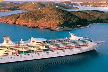 Crucero a las Bahamas desde Miami