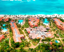 Hotel Tropical Princess Punta Cana